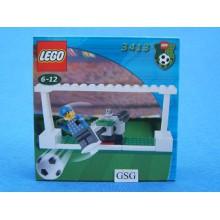 Goalkeeper nr. 3413-00
