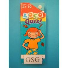 Loco quiz groep 1-2 nr. 25257-02
