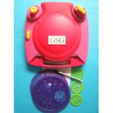Mandala-designer deco machine nr. 18 686 0-02