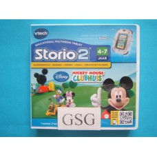 Mickey Mouse clubhuis nr. 80-230423-01