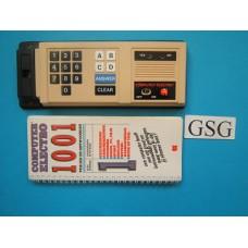 Computer electro 1001 nr. 651-02
