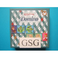 Efteling domino nr. 100206-02-00