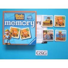 Bob de Bouwer memory nr. 21 724 3-02