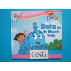 Dora en de blauwe trein nr. B5 066 003-01