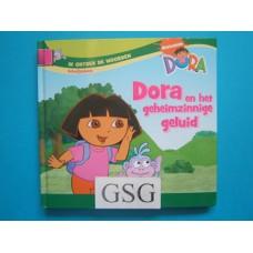 Dora en het geheimzinnige geluid nr. B5 066 002-01