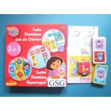 Dora 3 in 1 nr. 08763-03
