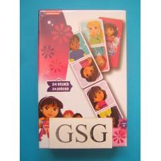 Dora & friends domino nr. 26551-00