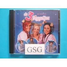 K3 de drie biggetjes de musical nr. SP3BVU03AC-02