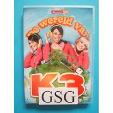 K3 de wereld van K3 nr. AVK300001230-02