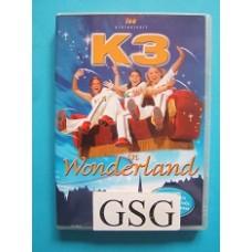 K3 in Wonderland nr. 82876 582129-02
