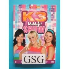K3 MaMaSé! show nr. AVK300001160-02
