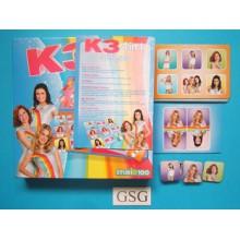 K3 3 in 1 nr. MEK3N0000040-04