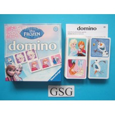 Frozen domino nr. 21 147 0-02