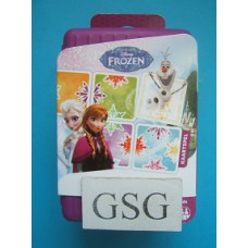Frozen kaartspel nr. 10.02.20.014-00