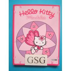 Hello Kitty mandalas nr. 00695-02