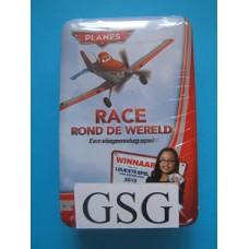 Planes race rond de wereld nr. 03781-00