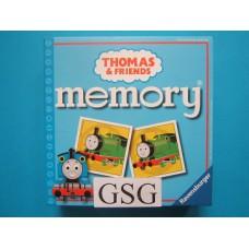 Thomas & friends memory nr. 21 743 4-01