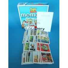 Toy Story memory nr. 21 998 8-04
