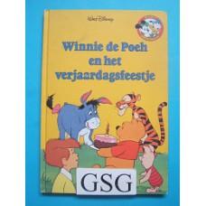 Winnie de Poeh en het verjaardagsfeestje nr. 81340-03