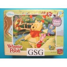 Winnie the Pooh 24 st nr. 05274