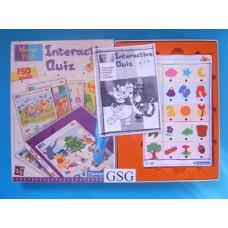 Interactive quiz Winnie the Pooh nr. 111992-03