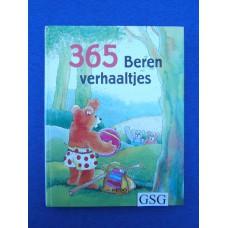 365 berenverhaaltjes nr. 3823-02