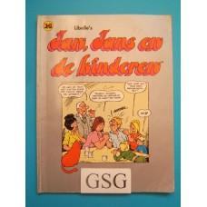 Jan, Jans en de kinderen 14 nr. 3849-03