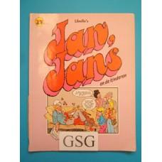 Jan, Jans en de kinderen 17 nr. 3850-03