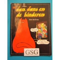 Jan, Jans en de kinderen 4 nr. 3846-03