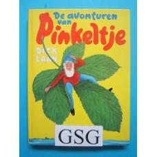 De avonturen van Pinkeltje nr. 3804-03