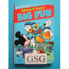 Donald Duck big fun 11 XXL nr. 3843-01