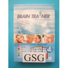 Brain trainer nr. 044390-00