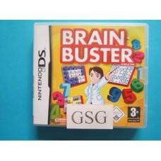 Brainbuster nr. 011943-02