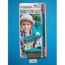 Gardena kinder combiset nr. 50131-01