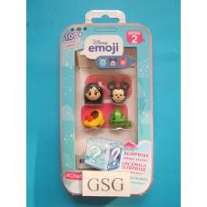 Disney Emoji #ChatPack serie 2 nr. 70065.4300-00