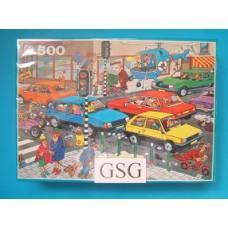 File 500 st nr. 1509-02