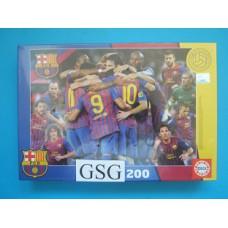 FC Barcelona 200 st nr. 15391-01
