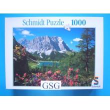Seebensee Tirol 1000 st nr. 57067