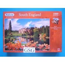 South England royal Sandringham house 1000 st nr. 10243