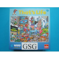 That's life New York 1000 st nr. 71386-01