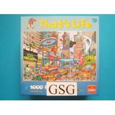 That's life New York 1000 st nr. 71386-02