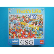 That's life office 1000 st nr. 914784-01