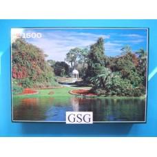 Garden, Florida, USA 1500 st nr. 1712