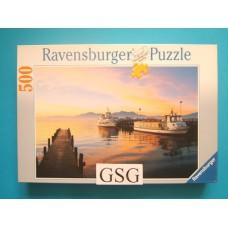 Chiemsee haven in Gstadt 500 st nr. 14 523 2