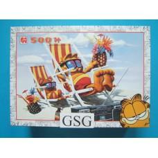 Garfield 500 st nr. 1542