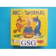 ABC toverduel nr. 5494-01