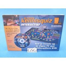 Achmea kennisquiz interactief nr. 30499-00