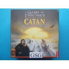 Catan a Game of  Thrones nr. 999-KOL47-00