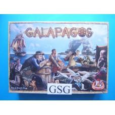 Galapagos nr. 61185-01