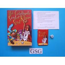 Het gezellige Sinterklaas spel nr. 67055-02